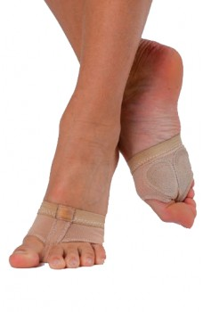 Dansez Vous Feety, flexibili