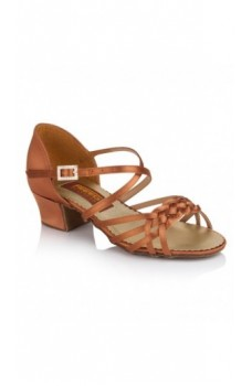 Freed of London Maisie, pantofi de dans latino pentru copii
