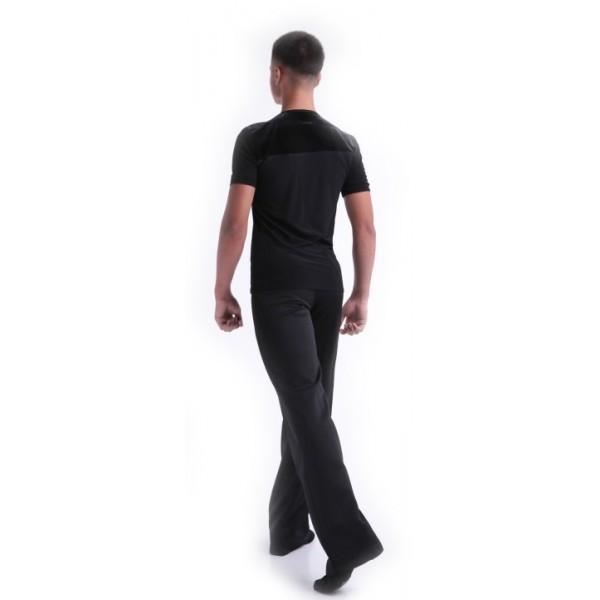 Pantaloni bărbătești standard basic