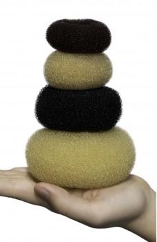 Dansez Vous hair donut M