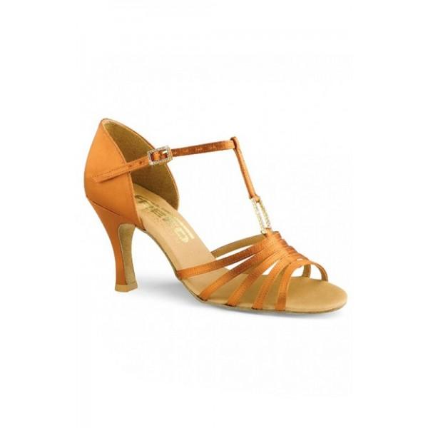 Freed of London Holly, pantofi de dans latin