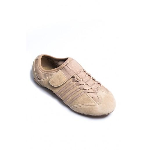 Capezio Jag PP16, pantofi de jazz pentru copii