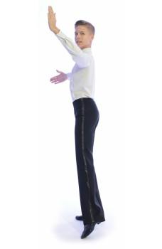 Pantaloni bărbăteşti de societate standard Basic