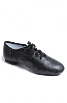 Capezio Split Sole Jazz Rubber, pantofi de jazz