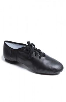 Capezio Split Sole Jazz Rubber, pantofi de jazz