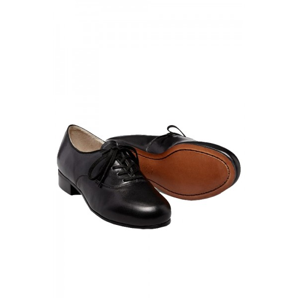 Capezio K360 Character Oxford, pantofi de step