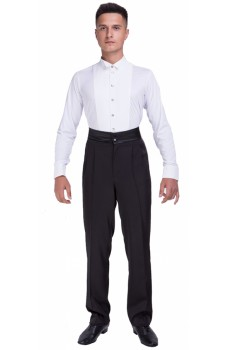 Pantaloni barbatesti standard Pro 6