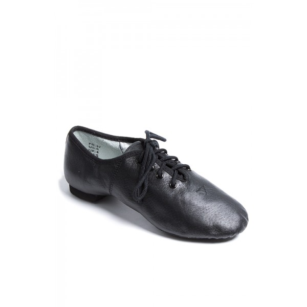 Dansez Vous Leo, pantofi de jazz din piele pentru copii