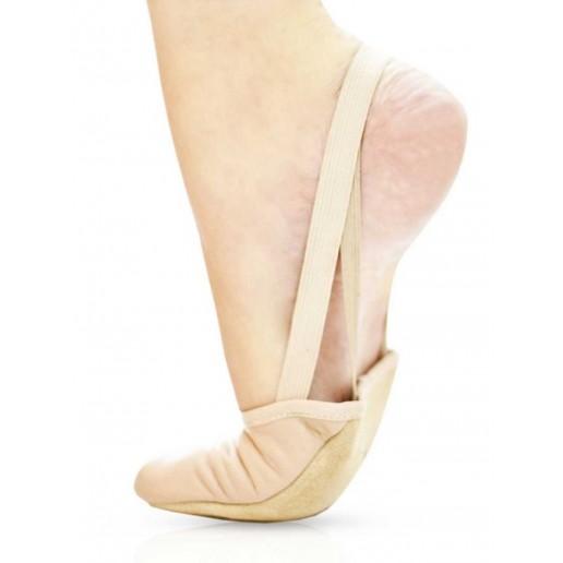 Sansha Mace MD22L, manuși de picior