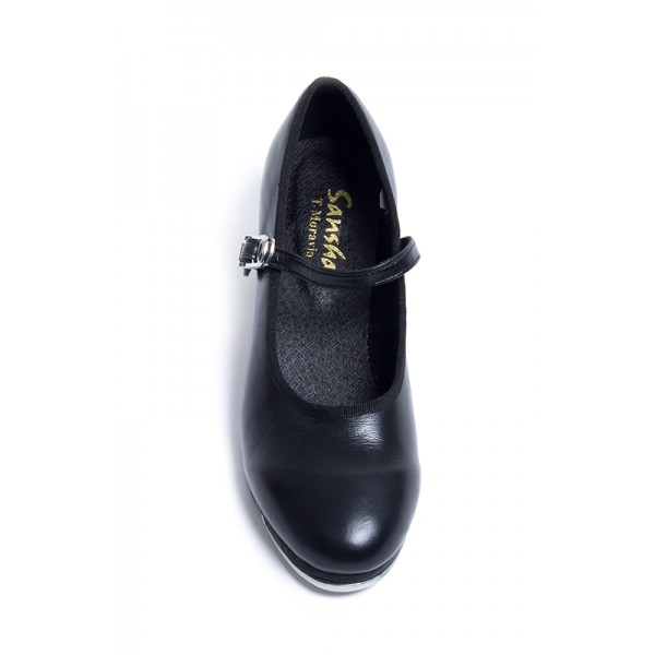 Sansha pantofi de step pentru femei