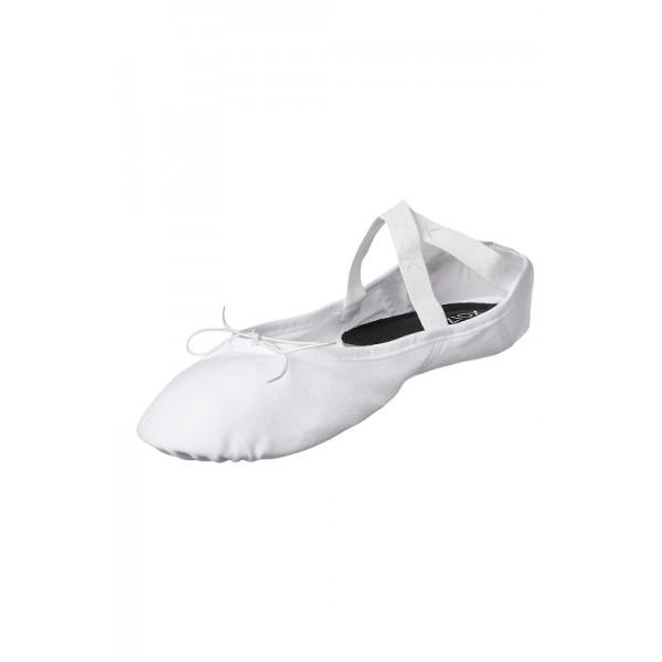 Capezio MR JAMES WHITESIDE BALLET SHOE, flexibili
