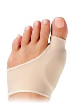 Tech dance TH081, protecție gel cu ciorap