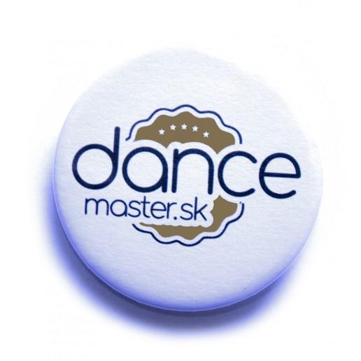 DanceMaster insignă
