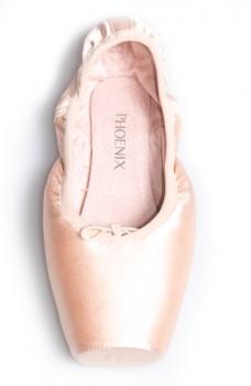 Capezio Phoenix Strong Shank pointe, poante pentru balet