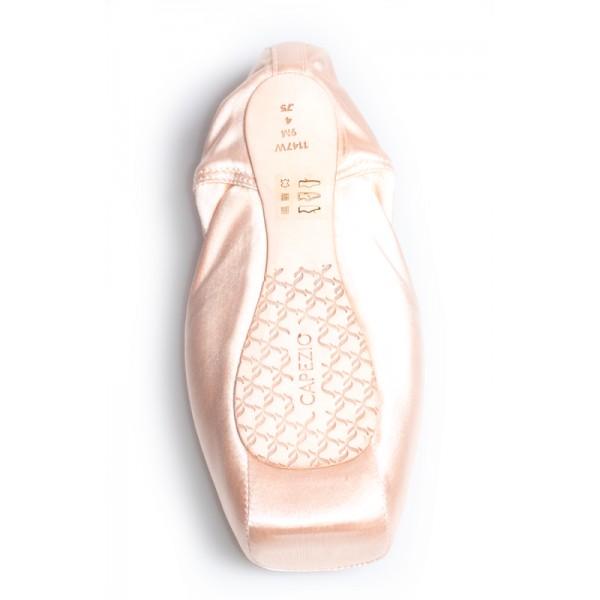 Capezio Phoenix,  poante pentru balet