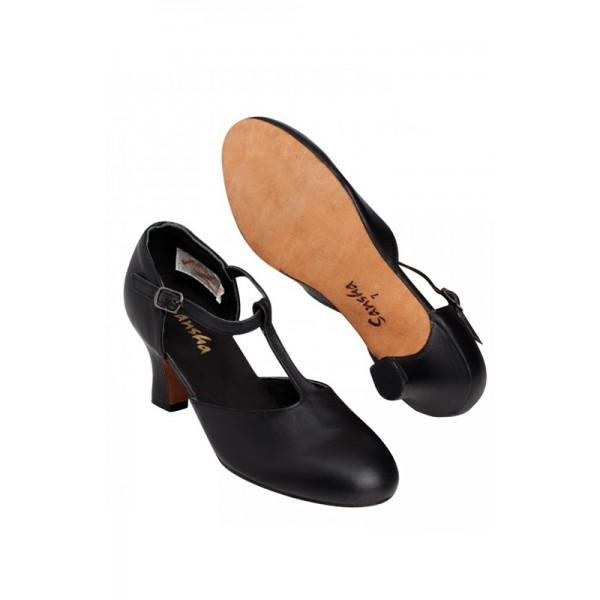 Sansha Poznan, pantofi de caracter