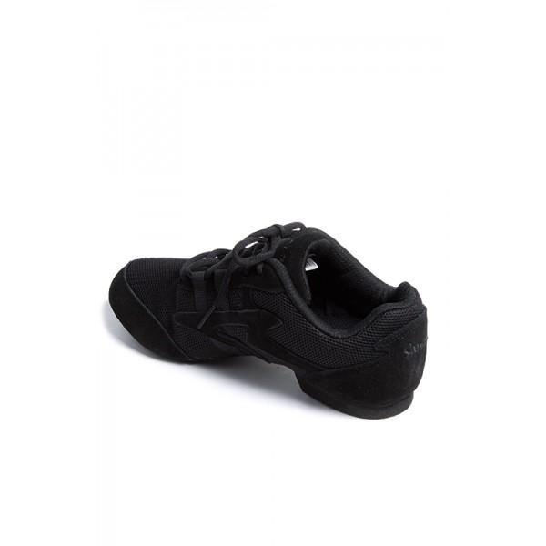 Sansha Salsette-1 V931M, pantofi de jazz pentru copii