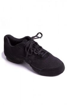Sansha Salsette-3 V933C, pantofi de jazz pentru copii