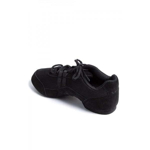 Sansha Salsette-3 V933M, pantofi de jazz