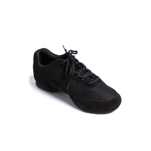 Sansha Salsette-3 V933M, pantofi de jazz pentru copii