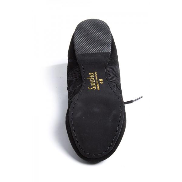 Sansha Salsette-3 V933C, pantofi de jazz