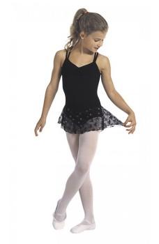 Sansha Jodie, costum de balet cu fustă