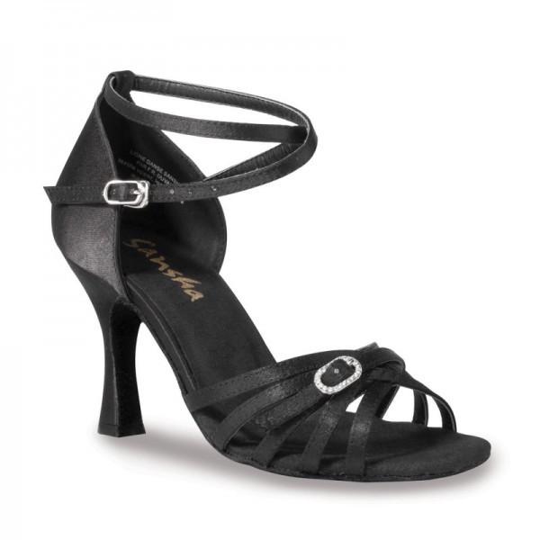 Sansha Adriana, pantofi de dans latino