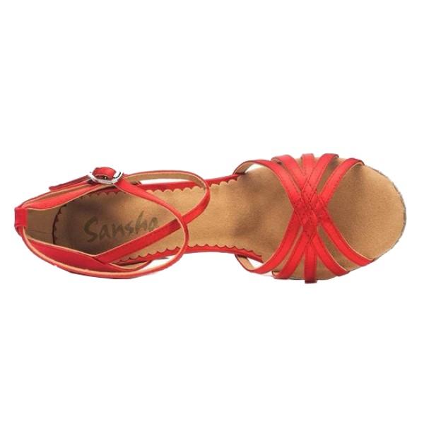Sansha Alaia, pantofi de dans de societate