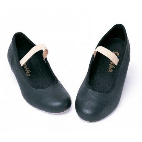 Sansha Rondo polka, pantofi de caracter