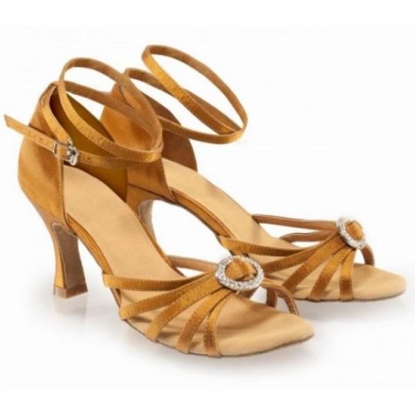 Sansha Dolores, pantofi de dans latino