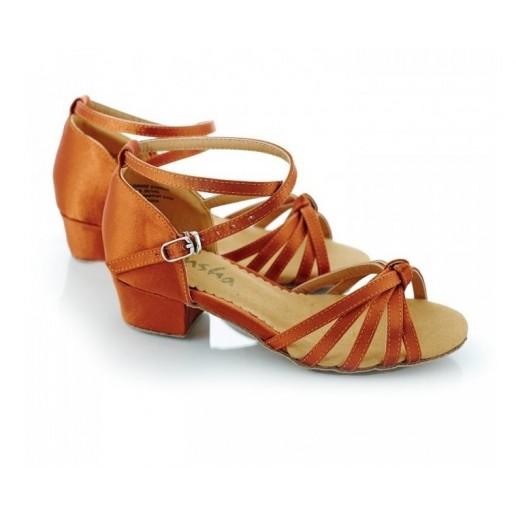 Sansha Gracia BK13026S, pantofi de dans sportiv