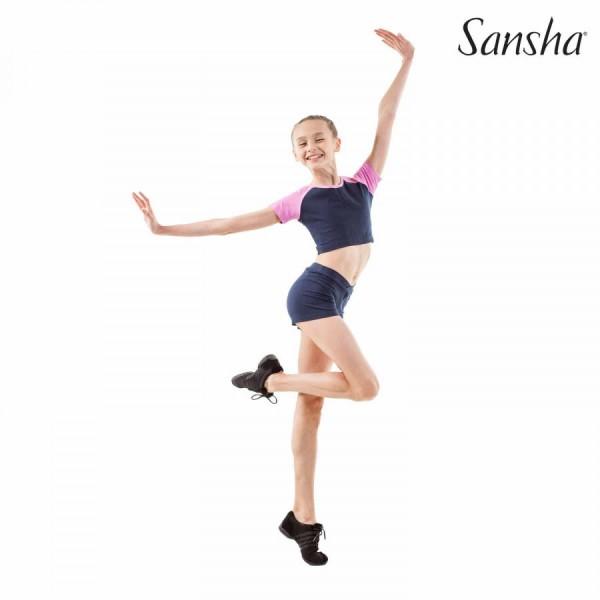 Sansha Indianapolis, pantaloni scurți pentru copii