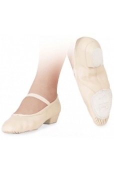 Sansha Prima TE2L, pantofi de profesor