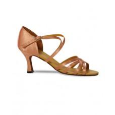 Sansha Rosa BR31007S, pantofi de dans sportiv