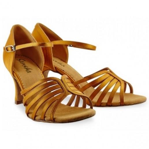Sansha Selia, pantofi de dans sportiv