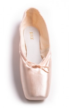 Bloch Serenade Triple Strong, poante