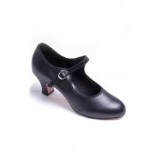 Freed of London Show Shoe, pantofi caracter