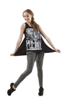 Skazz urban poetry SK10601V, tricou pentru femei