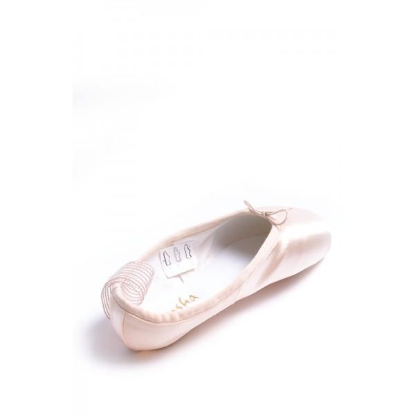 Sansha Soft-Toe DP801