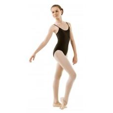 Sansha Stacie studio, costum de balet cu bretele subțiri