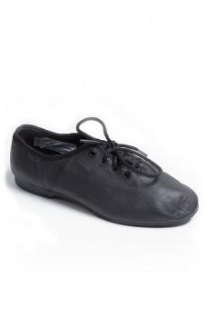 Sansha Swing JS86L, pantofi de jazz pentru copii