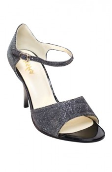 Sansha Teresa BT37002SC, pantofi de tango