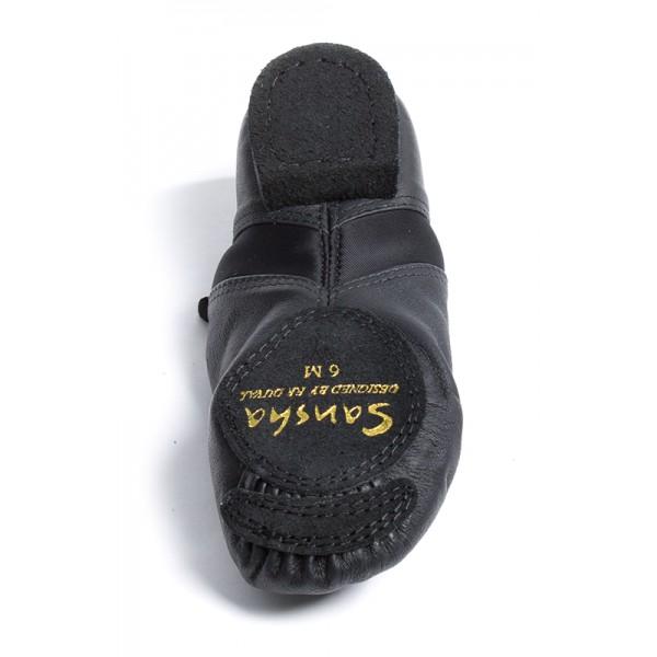 Sansha Tivoli, pantofi de jazz pentru copii