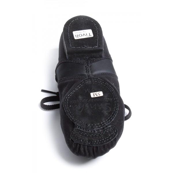Sansha Tivoli JS3C, pantofi de jazz