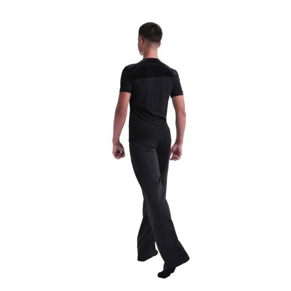 Tricou pentru baieti dans de societate 441