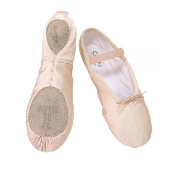 Sansha Tutu Split 5S, flexibili de balet