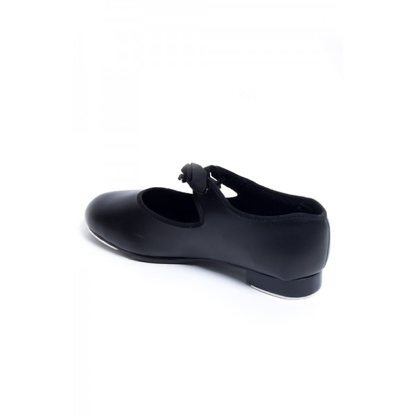 Capezio PU JR. Tyette tap shoes, pantofi de step