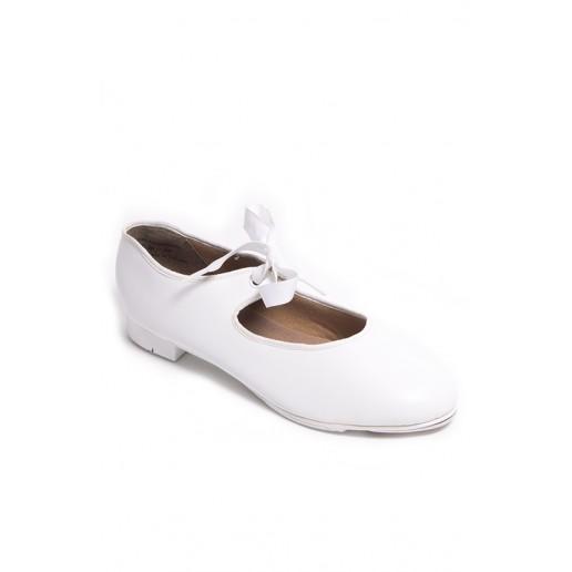 Capezio PU JR. Tyette tap shoes, pantofi de step pentru copii