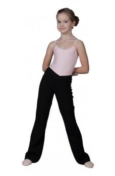 Sansha Basic, pantaloni de trening pentru copii