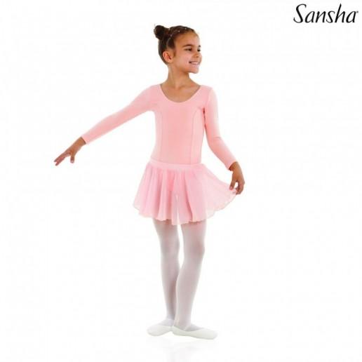 Sansha Fraya, fustă de balet pentru copii